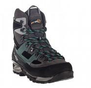 Treková obuv PRABOS Socompa GTX S70651 - petrolejová