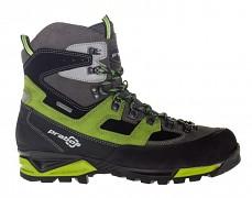 Treková obuv PRABOS Socompa GTX S70651 - zelená