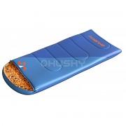 Dětský spací pytel HUSKY Outdoor Kids Milen -5°C - modrá