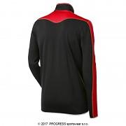 PROGRESS Spartan - černá/červená