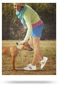 Sportovní obuv MOLEDA Sport M40020 - bílá