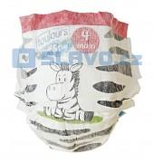 Dětské pleny ŠUP LUP III. 9-18 kg 10 ks
