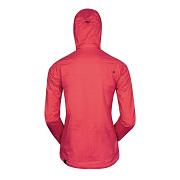 Dámská outdoorová bunda HUSKY Tampica - korálová