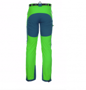 DIRECT ALPINE Mountainer Tech 1.0 green/petrol