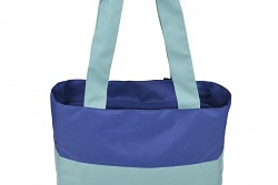 Taška AQUAWAVE Tote - mint/navy