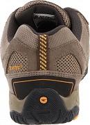 Pánská univerzální obuv HI-TEC Total Terrain Aero - smoky brown