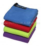 Ručník BOLL LiteTrek Towel Jumbo - lime