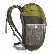Dětský batoh BOLL Trapper 18 l - truered