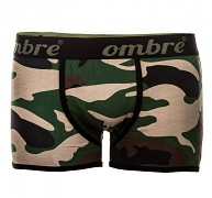 Pánské boxerky OMBRE Trooper - set 2 ks