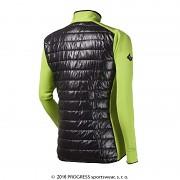 PROGRESS Tux - zelená/černá