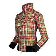 Dámská softshellová bunda HUSKY Twiny - korálová