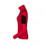 Dámská outdoorová mikina HUSKY Umea - červená