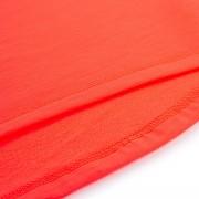 Dámské termo triko KLIMATEX Janne - jahodová neon/antracit