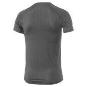 Pánské funkční triko KLIMATEX Bento - šedá