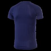 Pánské funkční triko KLIMATEX Bento - tm. modrá