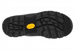Uniform obuv PRABOS Beast Ankle midnight black S16834