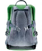 Dětský batoh DEUTER Waldfuchs New 10 l - emerald/kiwi