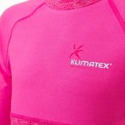 KLIMATEX Willy - růžová