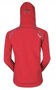 Pánská softshellová bunda HUSKY X-Avros - červená