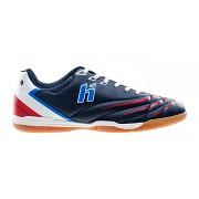 Sálová obuv HUARI Xavi IC - navy/red