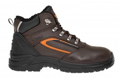 Pracovní obuv BENNON Farmis O2 Winter High