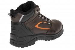 Pracovní obuv BENNON Farmis S3 Winter High