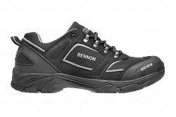 Taktická obuv BENNON Navaro Black Low