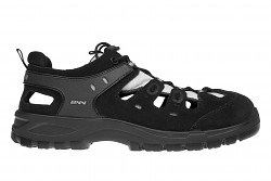 BENNON Bombis Lite S1P Grey Sandal