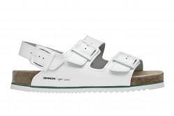 BENNON White Horse Sandal