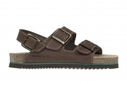 BENNON Brown Bear Sandal