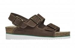 BENNON Brown Bear Heel Sandal