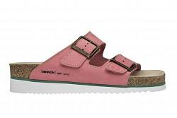 BENNON Pink Panther Heel Slipper