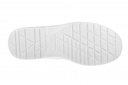 BENNON White Lacing O2 High