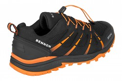BENNON Sonix O1 Orange Low