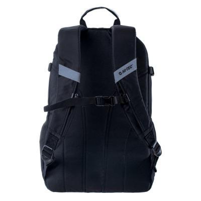 54a74da41ee Městský batoh HI-TEC Shadow 25 l - black