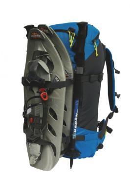 Turistický batoh PINGUIN Ridge 40 l - blue d8490f57cd