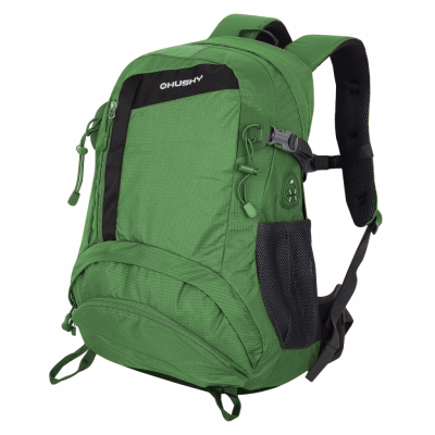 aef7b4d2e69 Turistický batoh HUSKY Stingy New 28 l zelená