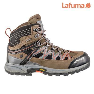 Pánská treková obuv LAFUMA Atakama II M - major brown brick red - vel. 9 11165f67e4