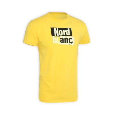 26a555986cc Pánské triko NORDBLANC NBSMT2432 - JAR - vel. M