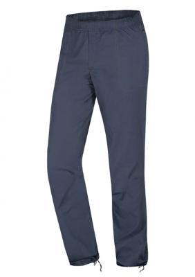 c1f1279b3b8 Lezecké kalhoty OCÚN Jaws Pants - slate blue - vel. S