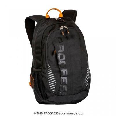 5d0d123a2ba Batoh PROGRESS Daypack 25 l - černá