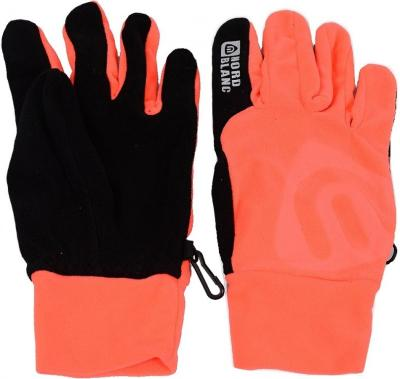 Fleecové rukavice NORDBLANC NBWGF4696 OHK - vel. 4 268c5c98f5