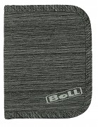 BOLL Zip Wallet - salt&pepper/bay