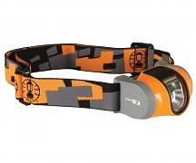 COLEMAN CHT7 Headlamp - oranžová