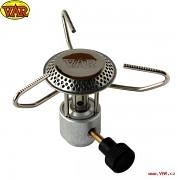 VAR turistický plynový vařič VAR 2