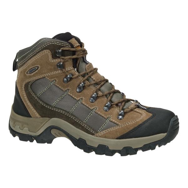 Unisex outdoorová obuv NORDBLANC Mount NBHC30 - THN - vel. 40 ... db1a28e918