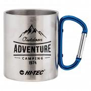 HI-TEC Kap 300 ml - silver/navy