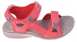 ELBRUS Alvira Wo's - coral/light grey - vel. 39