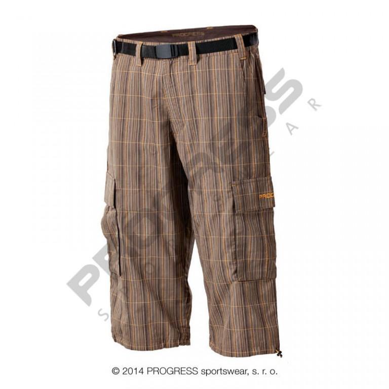 cccb197ed56e Pánské kalhoty PROGRESS Crystal - grafit - vel. XL   Outdoor-a-sport ...