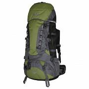 PRIMA Trekker 55 l - zelená